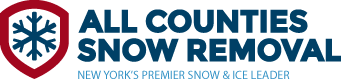 All Counties Snow Removal Logo